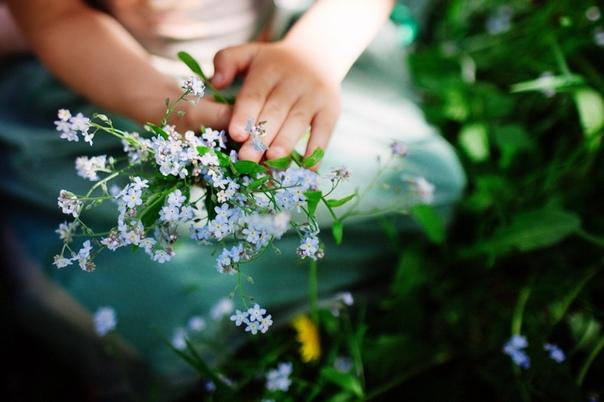 Когда всё идёт не так, когда ощущаешь потребность быть в гармонии с миром  замедлись, закрой глаза, и послушай себя