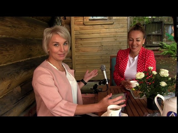 Ток шоу ДААРИЯ гость программы певица Алена Высотская