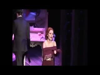 Мюзикл Бонни и Клайд - музыка Ф. Уайлдхорна | Bonnie & Clyde The Musical - music by F. Wildhorn
