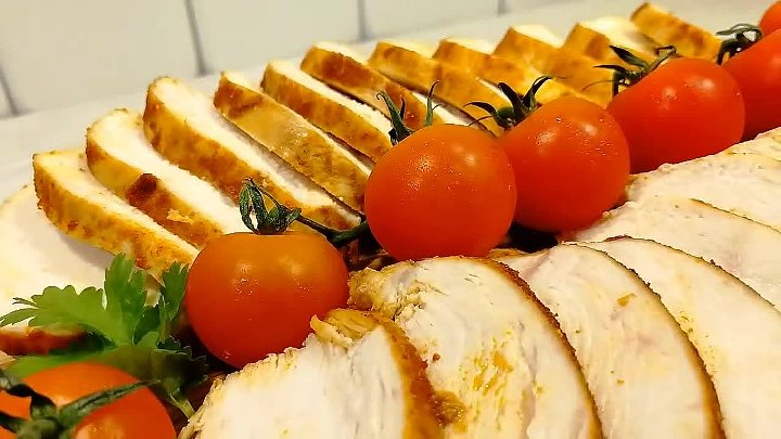 Никакой колбасы не нужно Вместо нарезки на завтрак и на праздничный стол