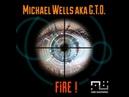 Michael Wells a k a G T O Pachyderm