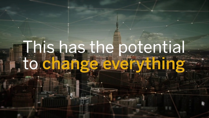 SAP Blockchain: Good for Business, Good for the Planet