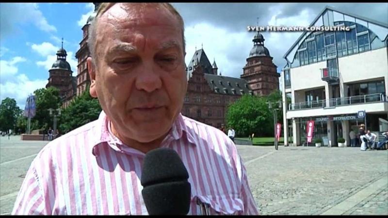 Prof. Dr. Hans J. Bocker über Vermögensschutz und das Verhalten in Krisenzeiten