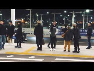 [news video] 200118 incheon airport