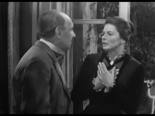 Hedda Gabler (1962) - Ingrid Bergman Michael Redgrave Ralph Richardson Trevor Howard Dilys Hamlett Ursula Jeans Alex Segal
