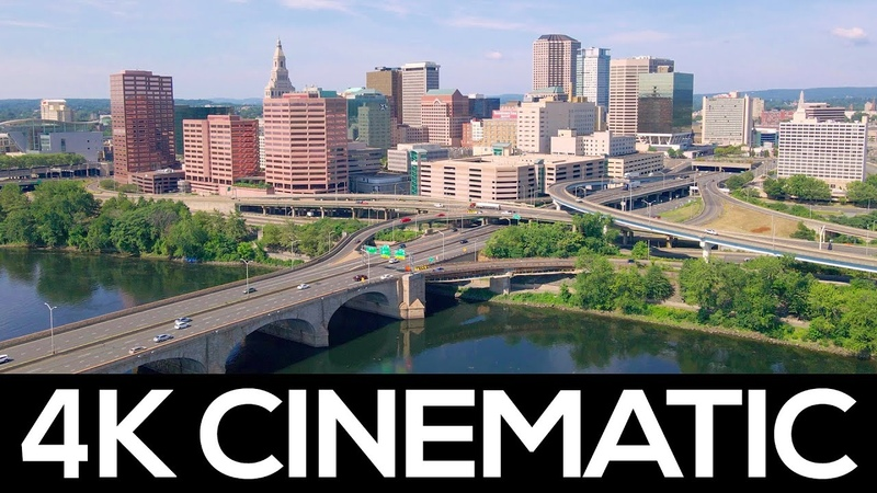 DJI Mavic Air 2 - 4K Cinematic Video Reel
