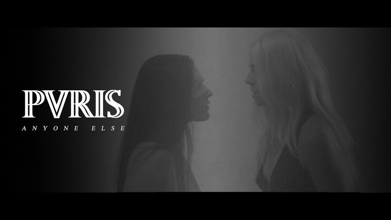 PVRIS - Anyone Else (Official Music Video)