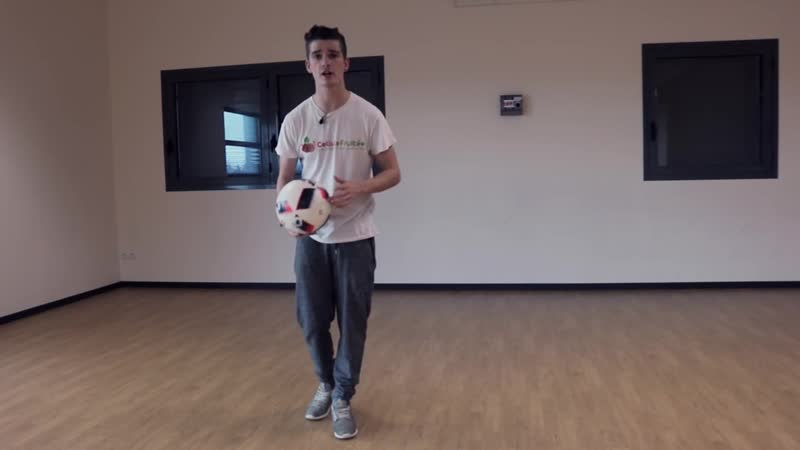 TATW MATW TUTO FREESTYLE FOOTBALL