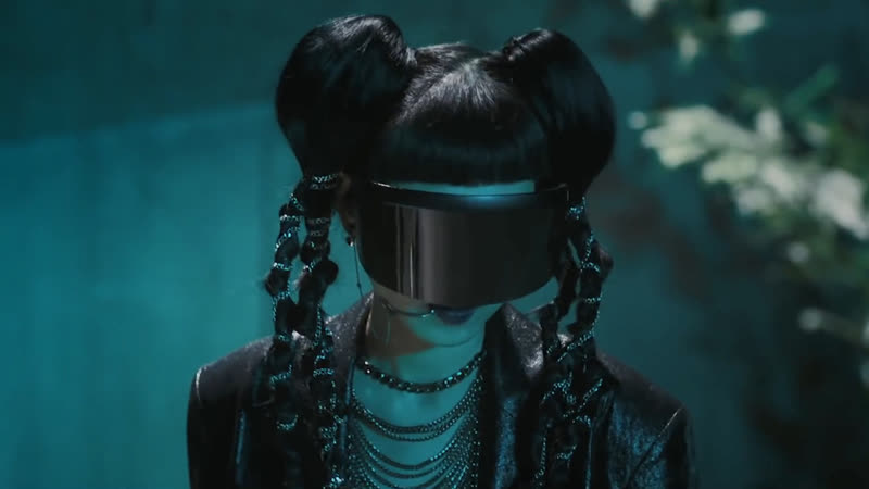 Jasmine Sokko - SHH 噓