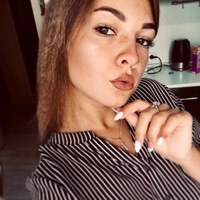 Настя Андреева