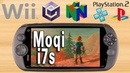 Should You Buy a Moqi i7s Wii GameCube N64 PS2 PSP Android