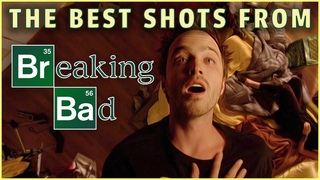 12 Shots That Define 'Breaking Bad': A Film Study   The Ringer