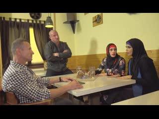 Sexwithmuslims brittany bardot,george uhl,chloe lamour muslim woman spread her legs foe id's [восточное,мжм,арабское]