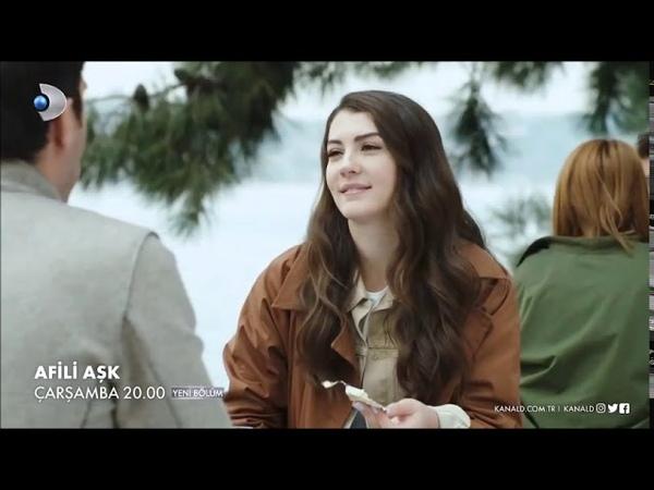 AFILI ask 23 English subtitle Trailer 2 - Affluent love Promo 2 Turkish dramas
