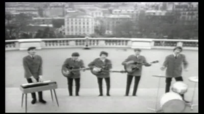The Fortunes — Here It Comes Again (Douches Ecossaisses 16-05-1966) = 40 Jaar Top 40 1965-1966