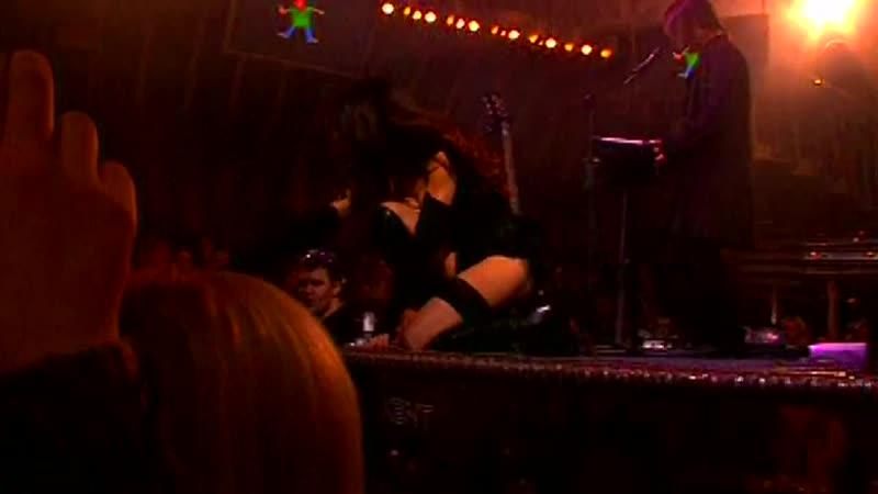 Винтаж – «Kill.Dim.Bil» - (Live in Club Opera, Moscow * 2007)