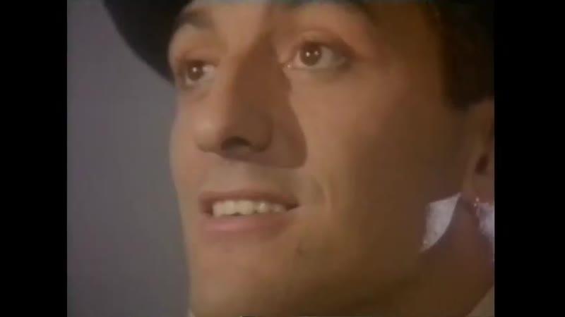 LONDON BOYS - My Love (1987)
