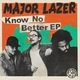 Major Lazer, Travis Scott, Camila Cabello feat. Quavo - Know No Better (feat. Travis Scott, Camila Cabello & Quavo)