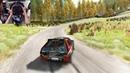 Lancia Delta S4 | Dirt Rally | Logitech g29 gameplay