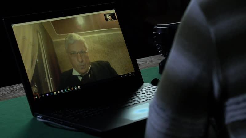 Роман В Манекин о местных выборах в Донбассе Зеленском Пушилине Суркове и многом другом