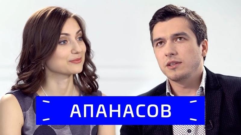 Астемир Апанасов о кавказской эстраде свадьбах и морепродуктах Zoom