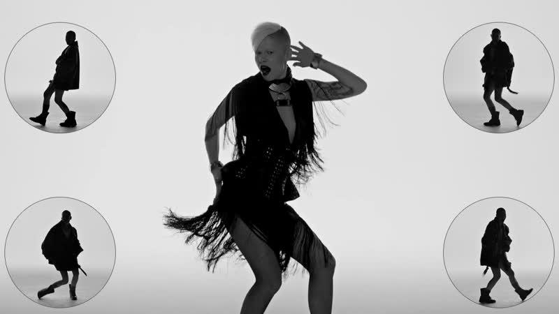 Sharon Kovacs 50 Shades Of Black