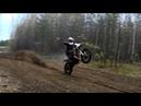 Кантри кросс в п Вычегодский 2019 (Dirt moto cross)
