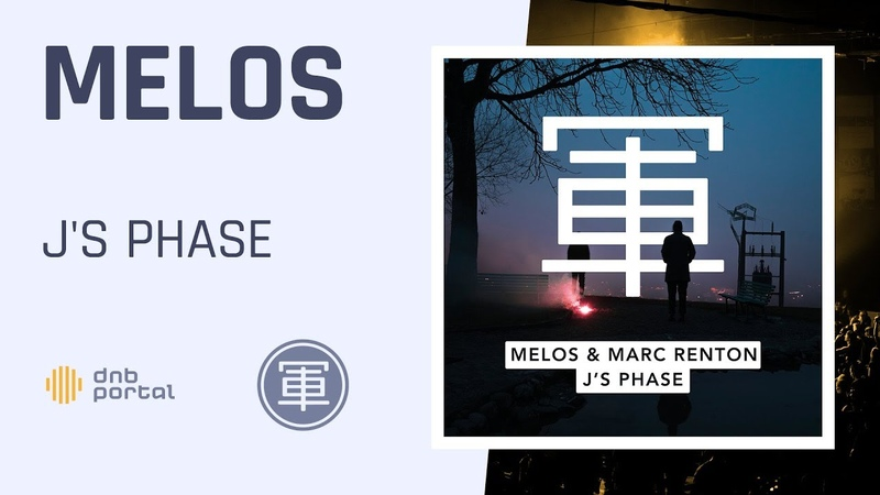 Melos J's Phase Drum Army