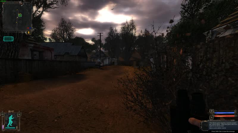 S.T.A.L.K.E.R. Shadow of Chernobyl 2019.09.09 - 15.50.04.01