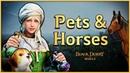 Part 3 Pets Horses