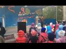 Детский фестиваль Рябиновые бусы