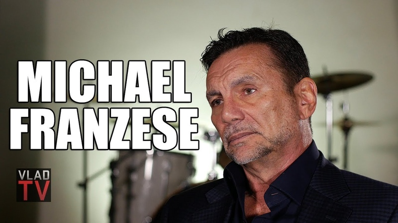 Michael Franzese on How He Forced Pro Athletes to Shave Points in Games Part 17