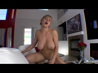 Dee williams seduced by your aunt