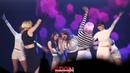[Predebut] 13.11.23 Kim Yunji @ Illusionist Concert (ZE:A - Apink's Nonono cover)