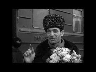 Кинохроника: гастроли Махмуда Эсамбаева в Новосибирске, 1964 г.
