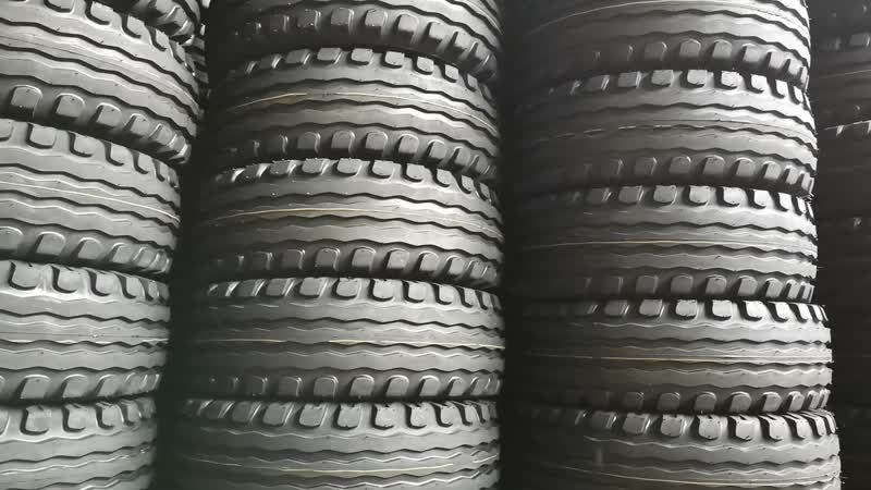Agricultual Implement Tyre