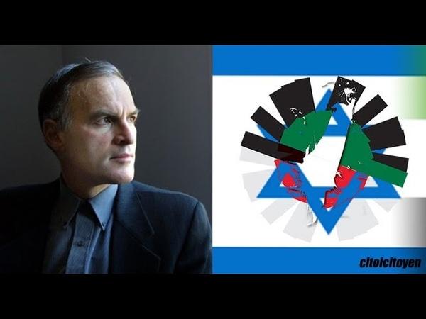 Norman Finkelstein: Israël 🇮🇱 est-il un Etat d'Apartheid ? (VOSTFR / sous-titres français) 1/3