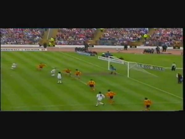 Motherwell FC 1991 Cup Final...All 7 Goals