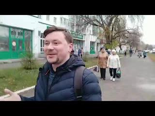 итературный флешмоб «День с Мустаем Каримом» в Дёмском районе
