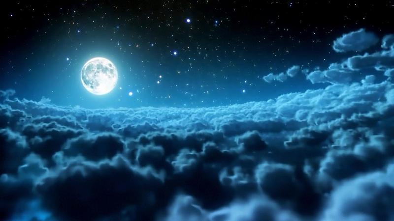 Лучшая Медитация перед сном Я Самый Счастливый Человек на Планете