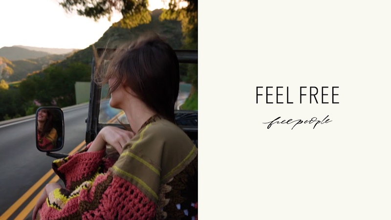 Feel Free Collection Featuring No Rain Sweater Jacket