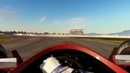 Automobilista 2 - 1000hp F-Classic on slicks over standing water!