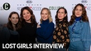 'Lost Girls' Star Amy Ryan and Director Liz Garbus on Doing Right by the Dead | Sundance 2020