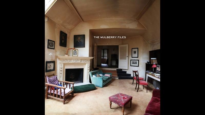 Funki Porcini - The Mulberry Files