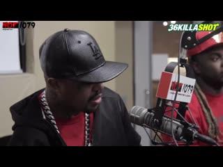 DJ PAUL о истории 3-6 Mafia, о смерти Lord Infamous и Koopsta Knicca и об альбоме Master Of Evil