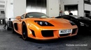 Noble M600 Sound!! Lovely Exotic Car Combo! - 1080p HD