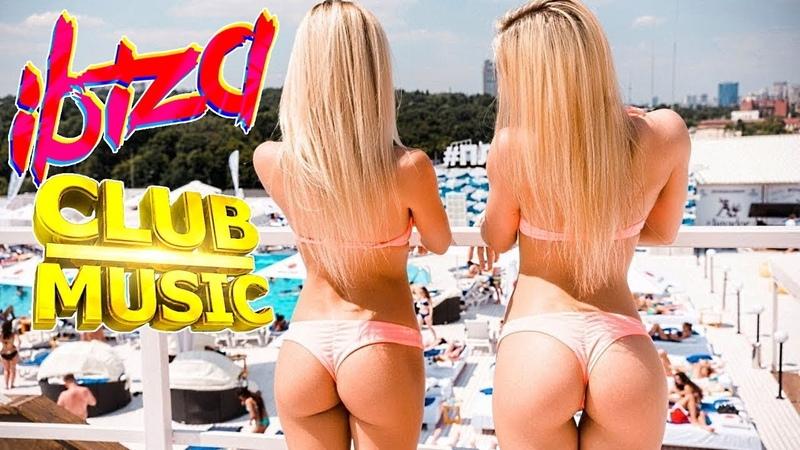 IBIZA SUMMER PARTY 2019 🔥 RETRO HIT 90s ELECTRO HOUSE MUSIC MIX