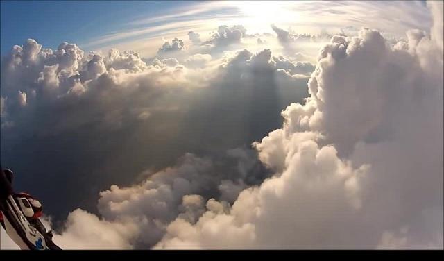 Beautiful flight · coub, коуб