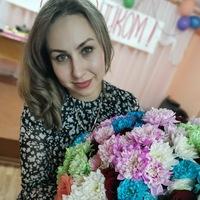 Богданова Вера