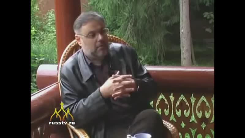 Михаил Хазин. Легитимность от Запада и временщики